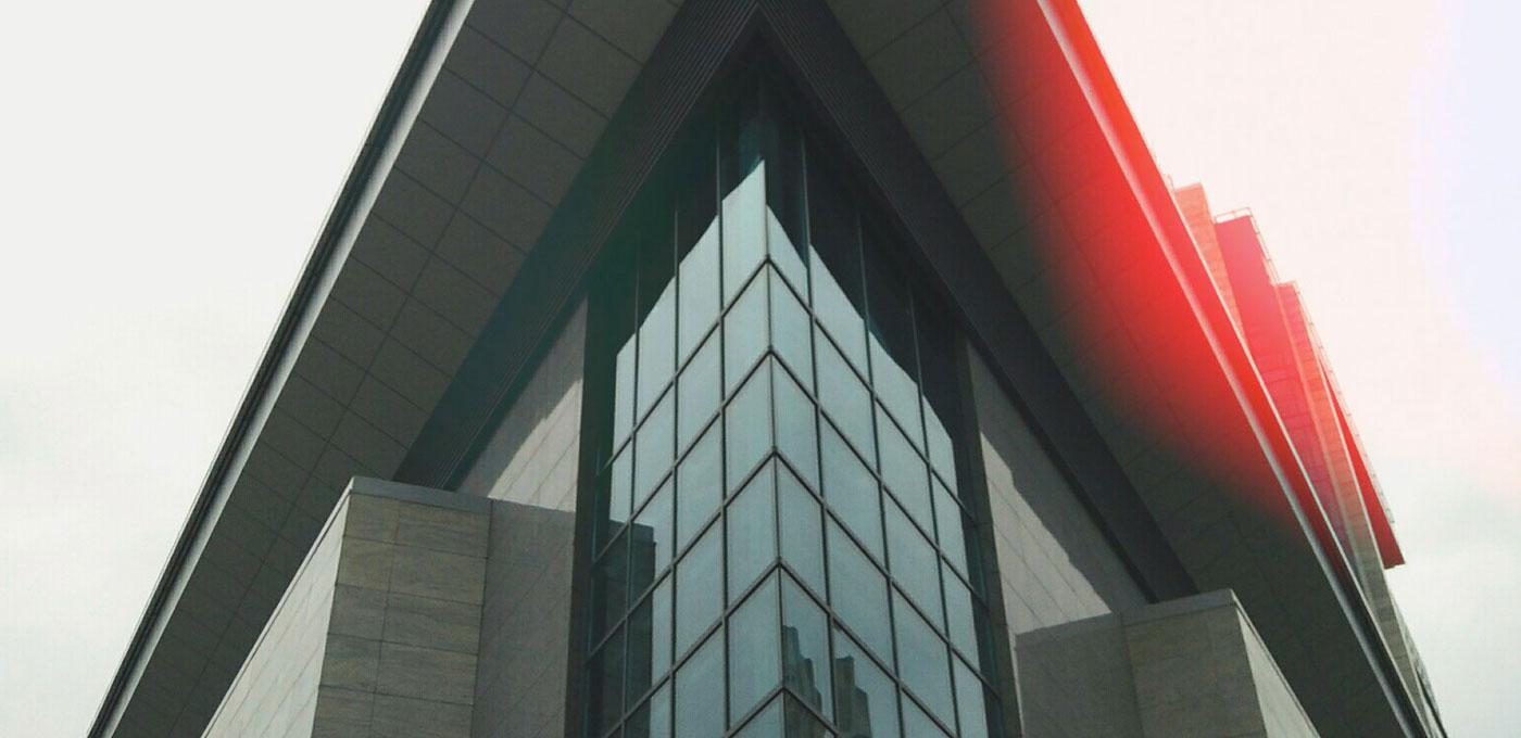 Glasstower of Memphis